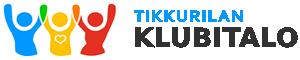 Tikkurilan Klubitalon logo